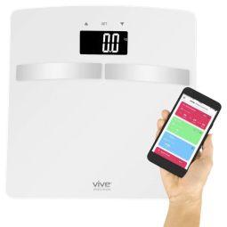 Smart Body Fat Scale