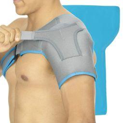 Shoulder Ice Wrap