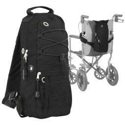 Oxygen Tank Bag
