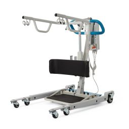 Powered Base Stand Assist Lift