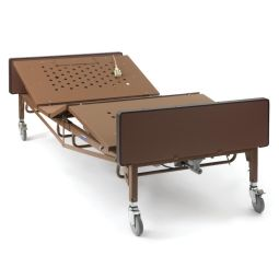 Bariatric Electric Hospital Bed Set
