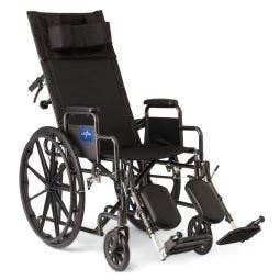 Invacare ProBasics Full Recline Wheelchair