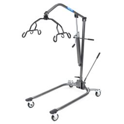 Manual Hydraulic Patient Lift