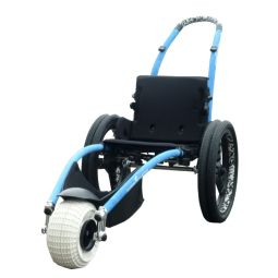 Hippocampe Beach & All-terrain Wheelchair