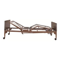 Sleep-Ease Deluxe Full Electric Bed