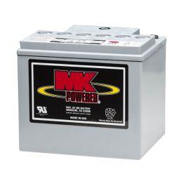 MK Battery 12V 40 AH Sealed Gel