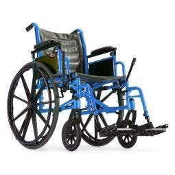 MyStyle Build Your Own Wheelchair