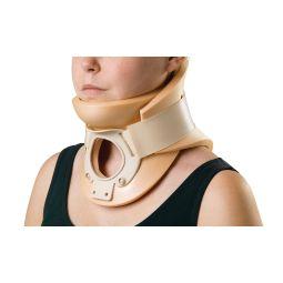 Tracheotomy Philadelphia Cervical Collars,Medium