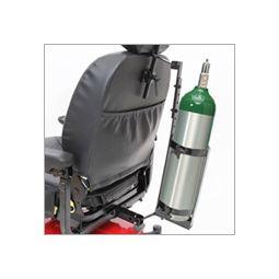 Oxygen Tank Holder Jazzy Select Elite