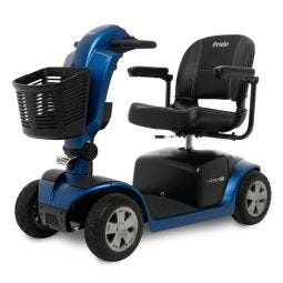 Pride Victory 10.2 4-Wheel Mobility Scooter