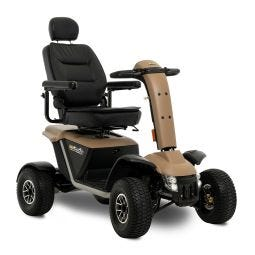 Wrangler All Terrain Scooter