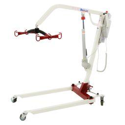 Bestcare BestLift PL182 Patient Lift left side MedMart.com