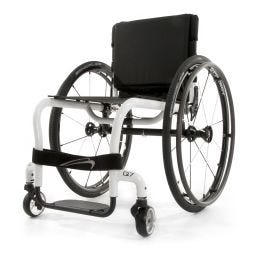 Sunrise Q7 Adjustable Ultralight Wheelchair