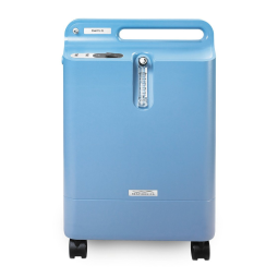 Respironics EverFlo Q 5 Liter Oxygen Concentrator