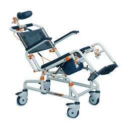 Roll-in Buddy with Tilt Chair