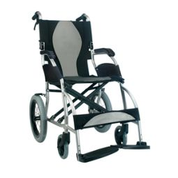 Ergo Lite Transport Wheelchair