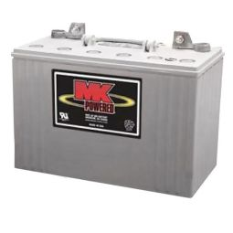 12 V 98 AH Sealed Deep Cycle Gel-Cell Battery  (Each)