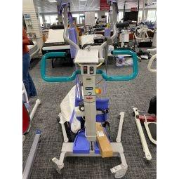 Sara 3000 Power Standing Lift - w/ Handles - Floor Model Demo