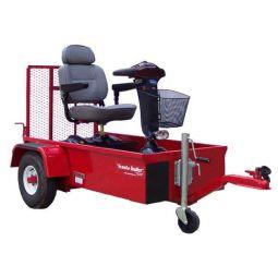 ScootaTrailer Mobility Carrier