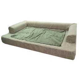 Comfortex Snoring Dogs Sofa Pet Mattress