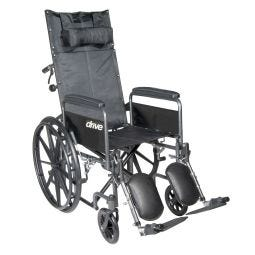 Drive Medical Silver Sport
