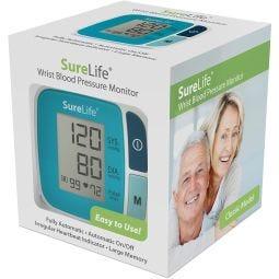 Surelife Classic Blood Pressure Monitor