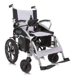 Compact Power Wheelchair