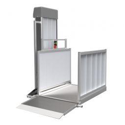 EZ Access Passport Vertical Platform Lift