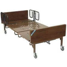 """Full Electric Bariatric Hospital Bed (42"""" Width)"""