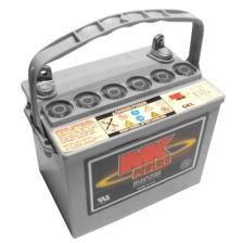 Battery 12v 32Ah GEL Sealed Rechargeable (Each)