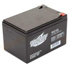 Sealed Lead Acid (SLA) Battery (AGM) - 12V 12AH