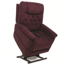 Pride Viva Legacy PLR958 Power Lift Chair Recliner