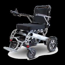M43 Lightweight Power Wheelchair