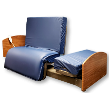 ActiveCare SafeTurn Bed