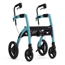 Triumph Mobility Rollz Motion 2 Rollator & Transport Chair in One
