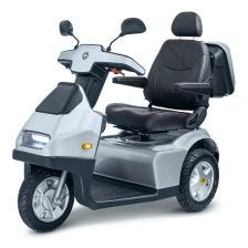 Afiscooter S3 3-Wheel 3-Wheel