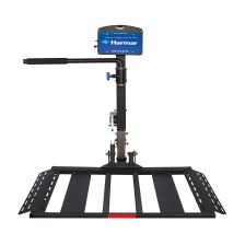 Harmar Automatic Universal Power Wheelchair Lift