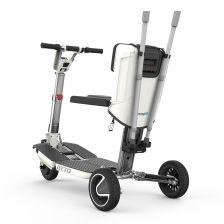 Atto Cane / Crutches Holders