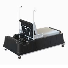 Emergency & Disaster Relief Bed