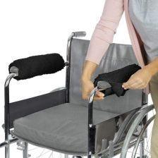 Wheelchair Armrests