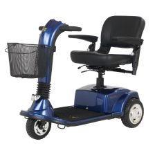 Companion Midsize 3-Wheel