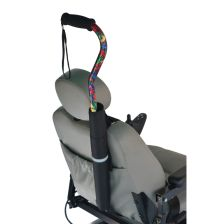 Diestco Cane holder for Scooters & Powerchairs