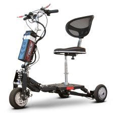 E-Force 1 Airline Approved Scooter
