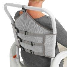 Adjustable Tension Back Support