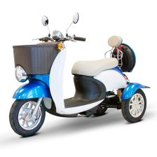 eWheels EW-11 Euro Sport Scooter