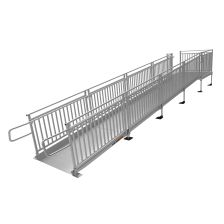 PATHWAY® HD Code Compliant Modular Access System