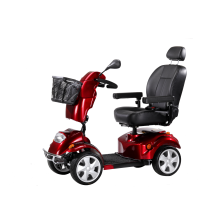 4-Wheel Bariatric Scooter FR 510F II