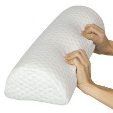 Half Moon Bolster Pillow