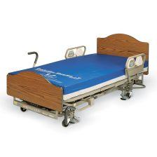 Hill-Rom Resident LTC Bed flat