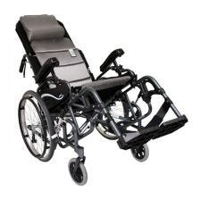 Karman VIP515 Tilt-In-Space Wheelchair